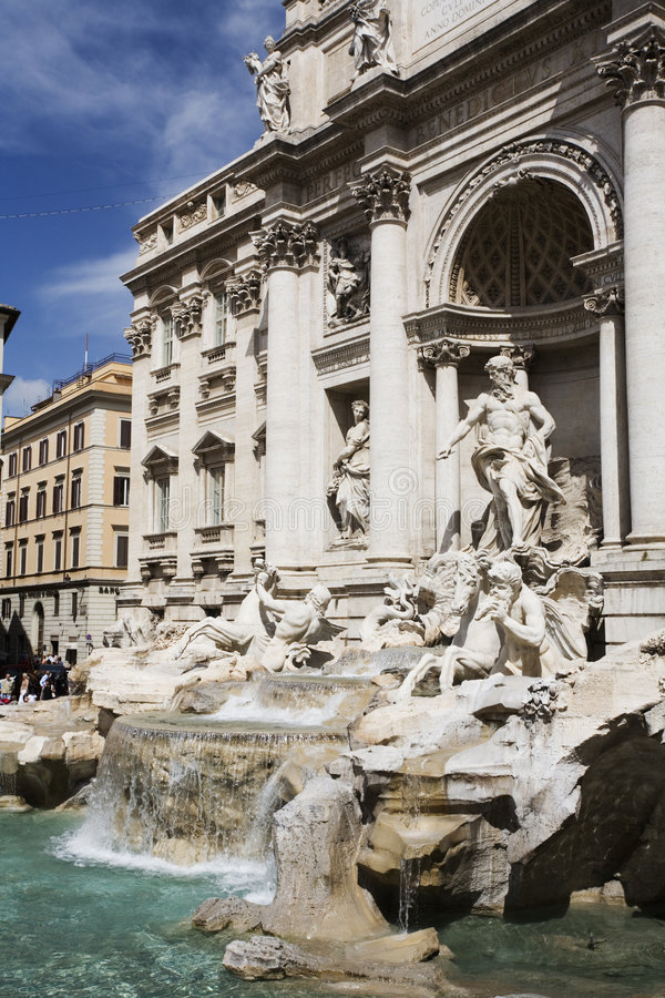 Roma fotografía de archivo