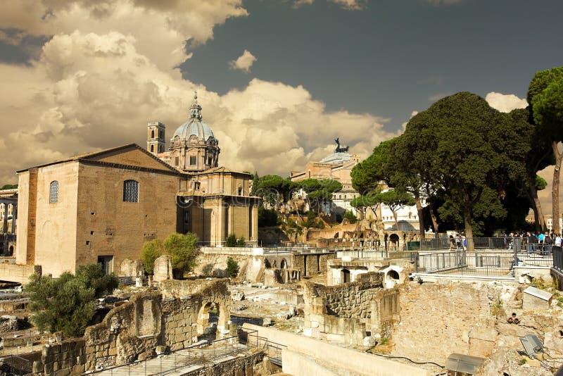 Download Roma stock photo. Image of italy, ruins, tourism, landmark - 23043040