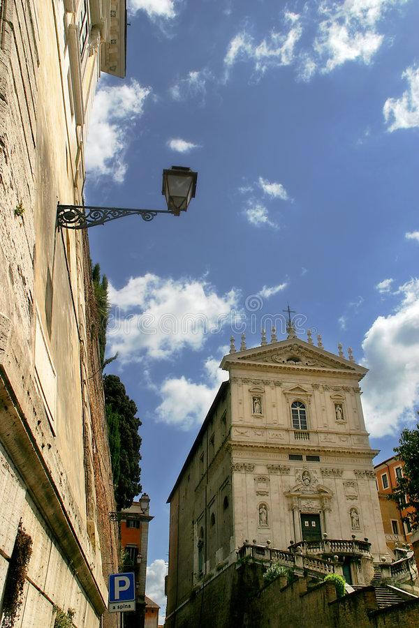Roma. imagens de stock royalty free