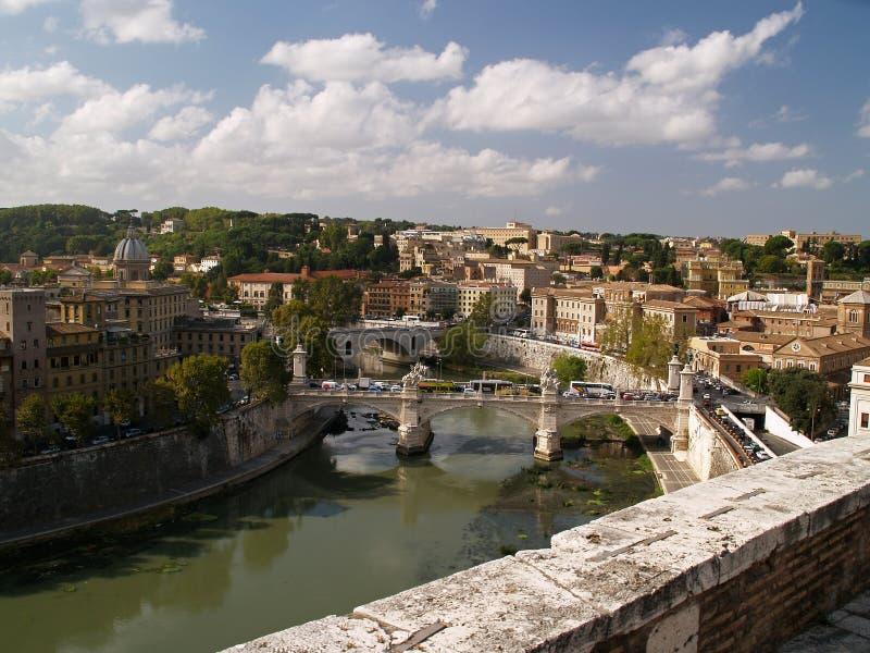 Roma fotografia stock libera da diritti