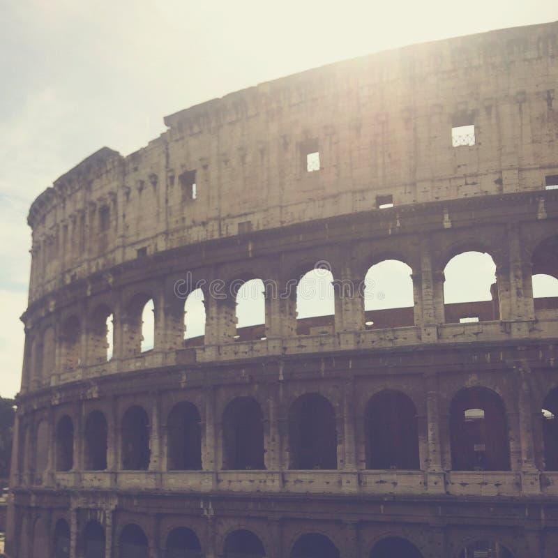 Roma Colosseo стоковая фотография