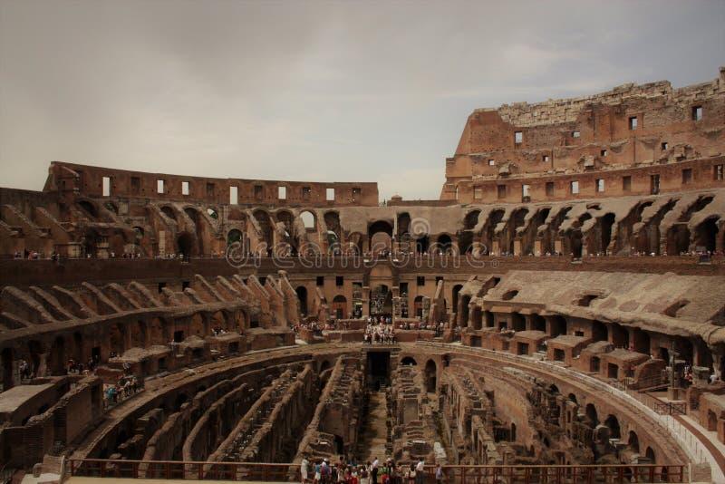 Roma Colosseum imagen de archivo