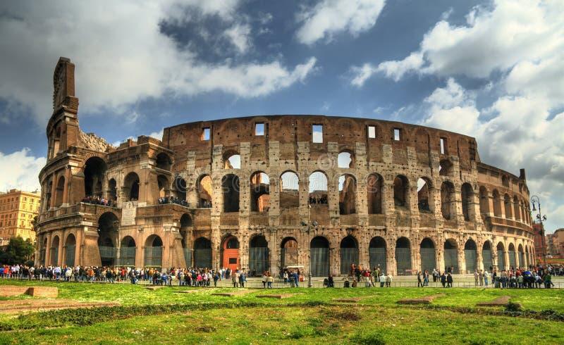 Roma Colosseum fotos de archivo libres de regalías