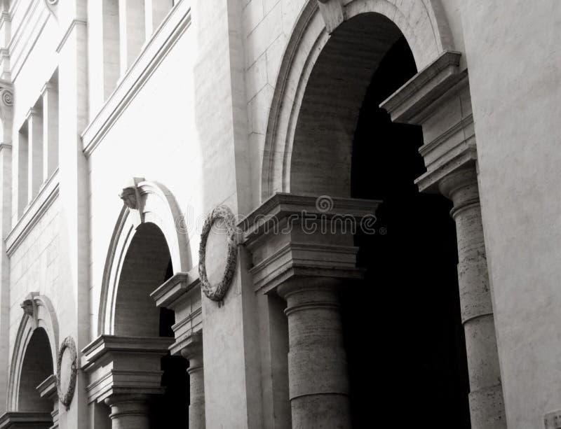 Италия Roma - творческие общие gnuckx стоковая фотография rf