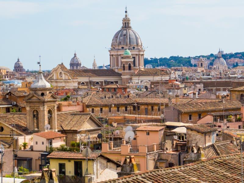 Roma, Itália foto de stock