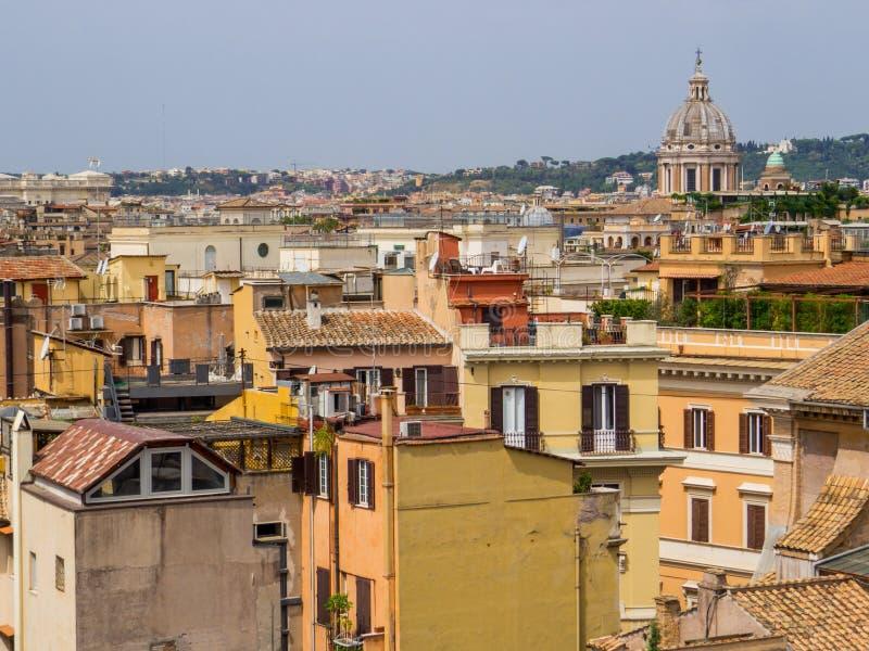 Roma, Itália fotos de stock royalty free
