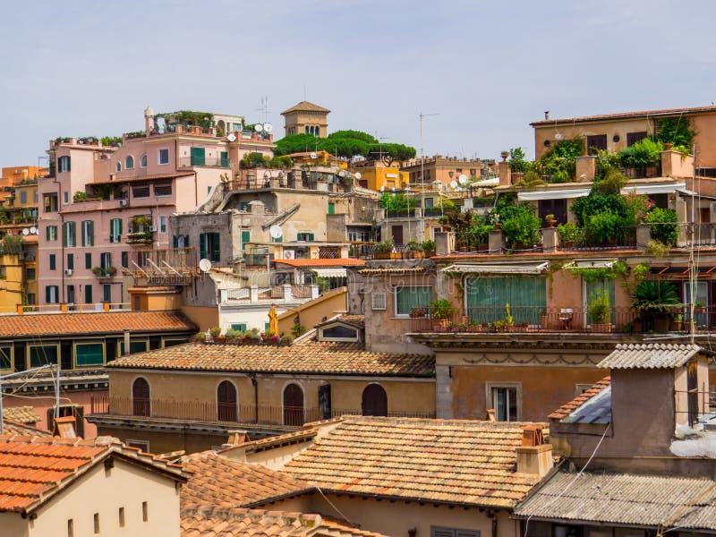 Roma, Itália fotografia de stock