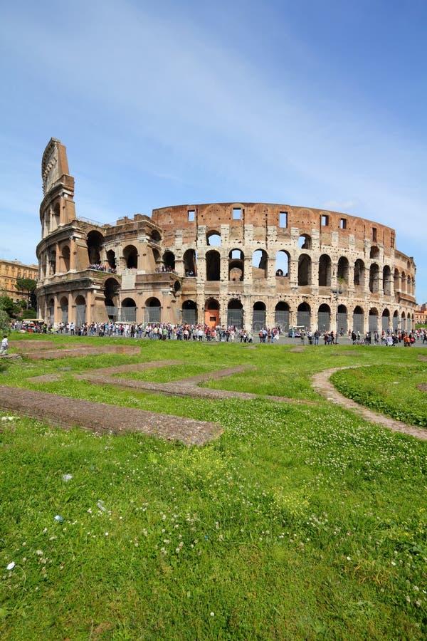 Roma, Italia fotos de archivo
