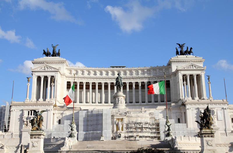 Roma, Italia foto de archivo libre de regalías