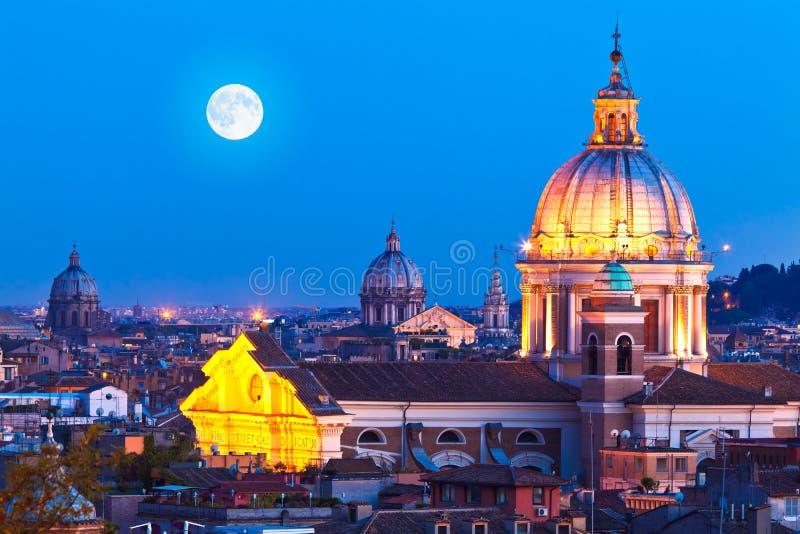 Roma, Italia imagenes de archivo