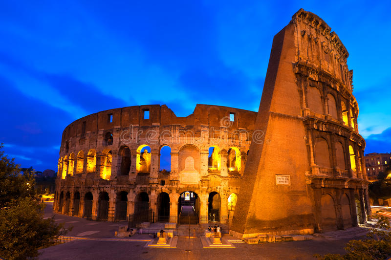 Roma, Italia fotografía de archivo