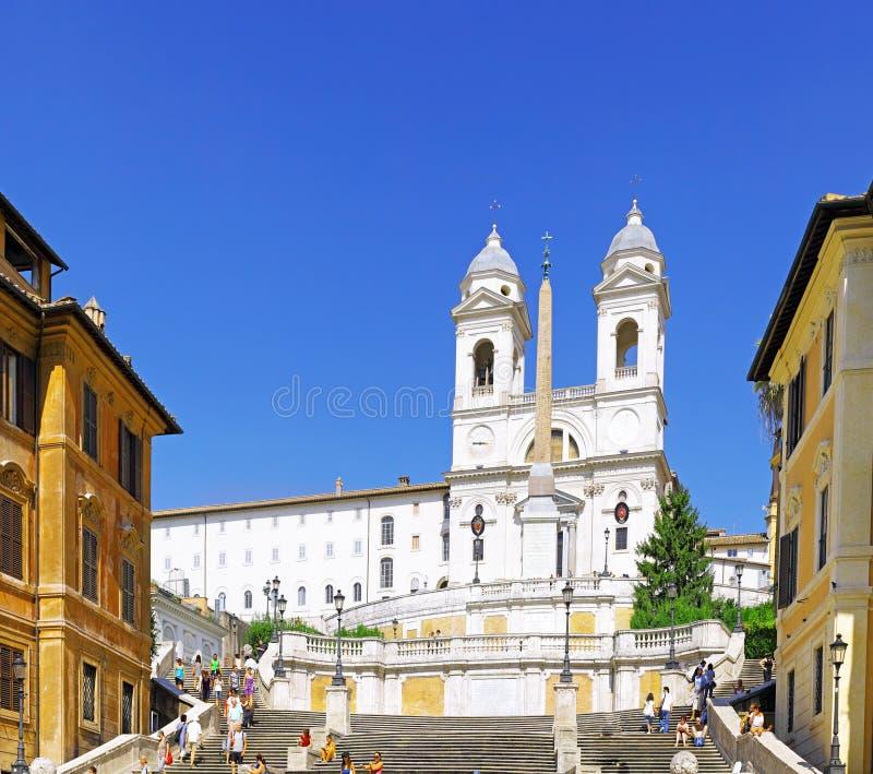 Roma. Italia imagen de archivo libre de regalías
