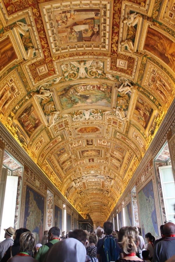 Roma Italia Ferris State fotografía de archivo