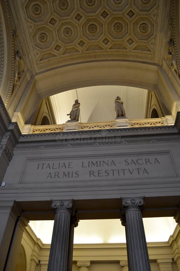 Roma Italien arkivfoton