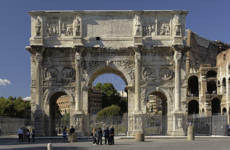 Roma - Italy imagem de stock royalty free