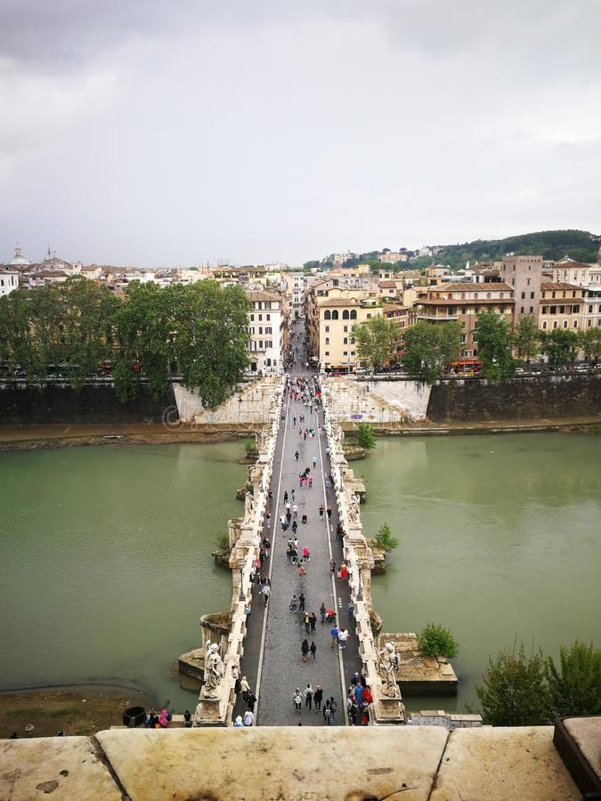 Rome Italy ancient beautiful city travel royalty free stock images