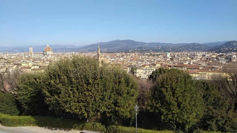 Roma, Italy. Landscape, mountain, city, amazing, chill royalty free stock images