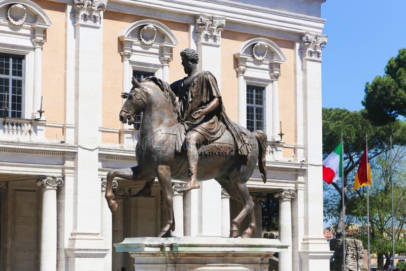 Roma - l'Italia immagini stock