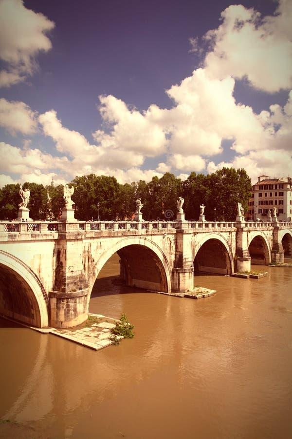 Roma retra imagenes de archivo