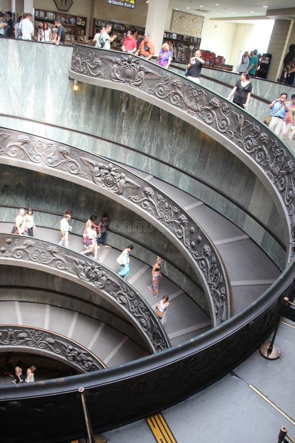 Roma Vatican Italy royaltyfria bilder