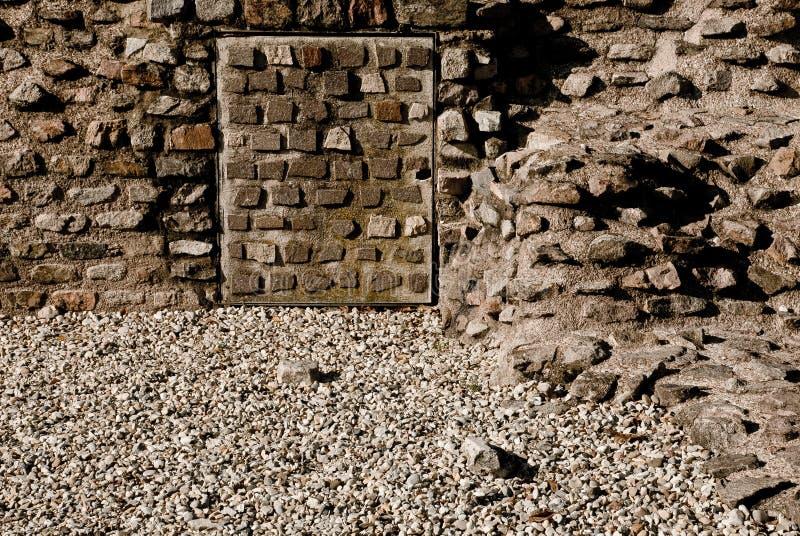 Download Roman amphitheatre 3 stock photo. Image of ancient, pieces - 24208448