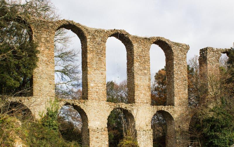 Download Roman Aqueduct Stock Photos - Image: 28444283