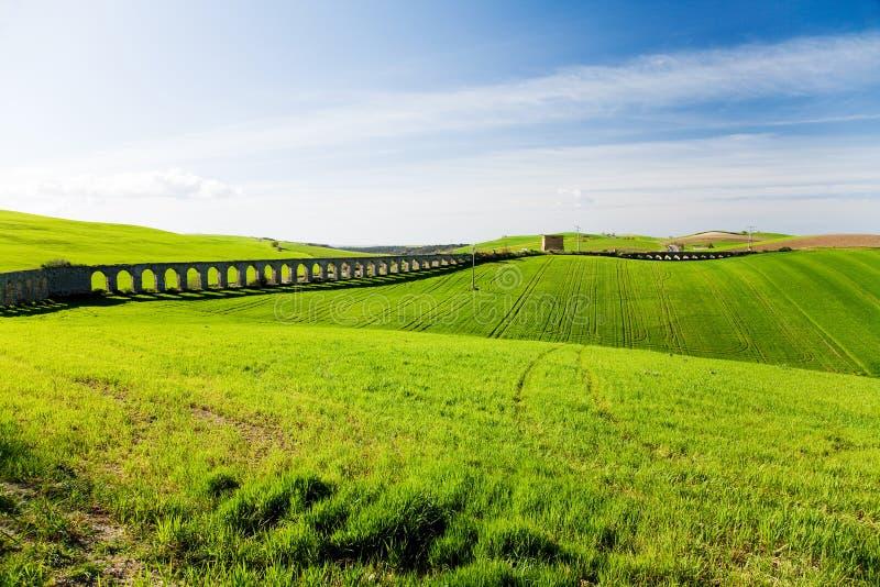 Download Roman Aqueduct Royalty Free Stock Image - Image: 34888216