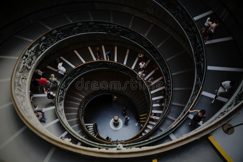 Roman Architecture en Art. stock fotografie