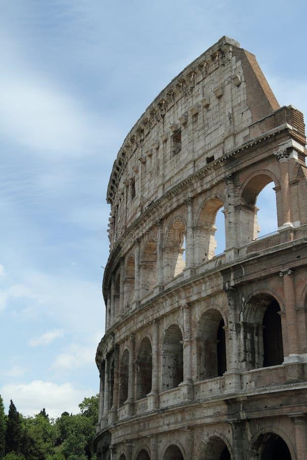 Download Roman Coliseum stock image. Image of monument, arena - 17642595