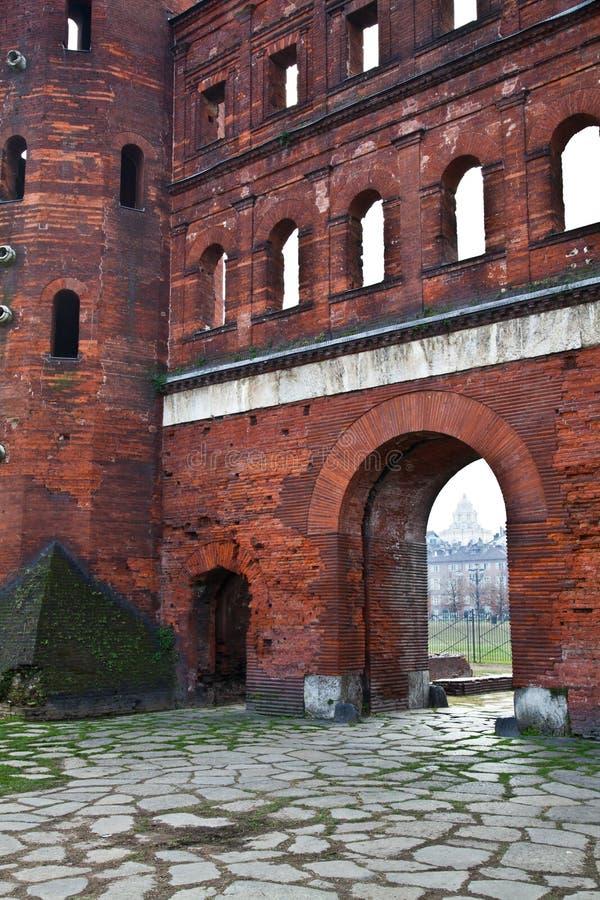 Download Roman empire - Italy stock photo. Image of porte, ruin - 17718010