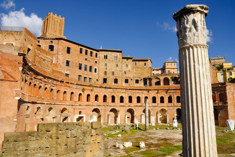 Download Roman Forum, Rome`s Historic Center, Italy. Stock Photo - Image: 83705410
