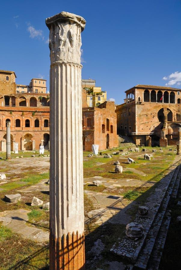 Download Roman Forum, Rome`s Historic Center, Italy. Stock Photo - Image: 83705630
