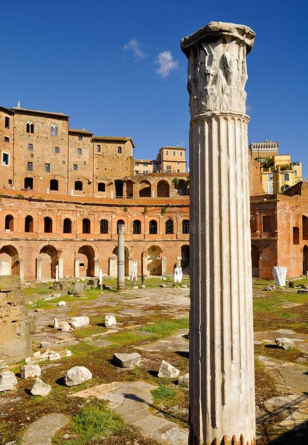 Download Roman Forum, Rome`s Historic Center, Italy. Stock Photo - Image: 83706980