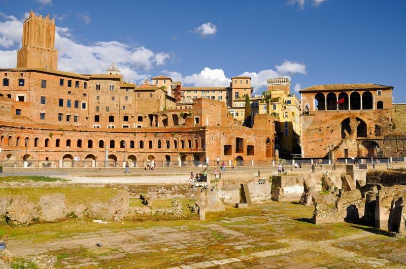 Download Roman Forum, Rome`s Historic Center, Italy. Stock Photo - Image: 83707156