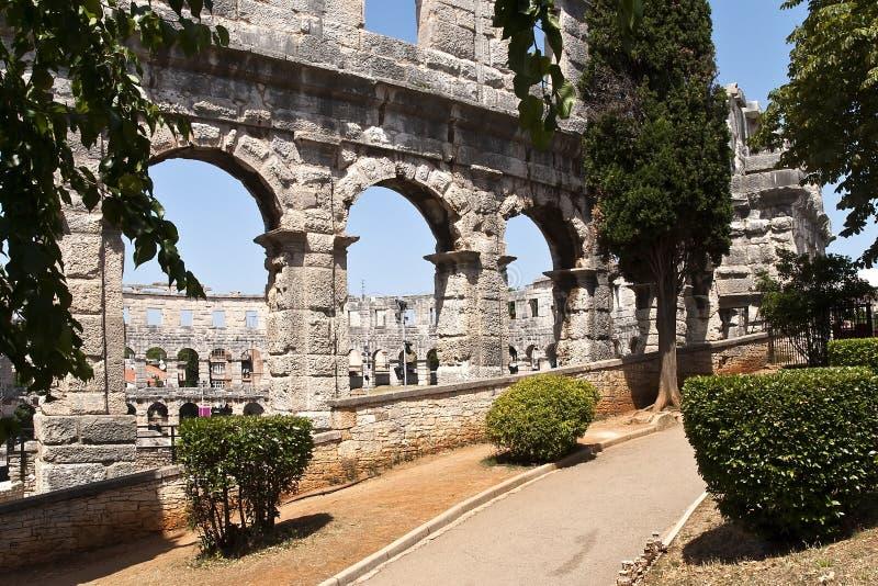 Roman Impire image stock