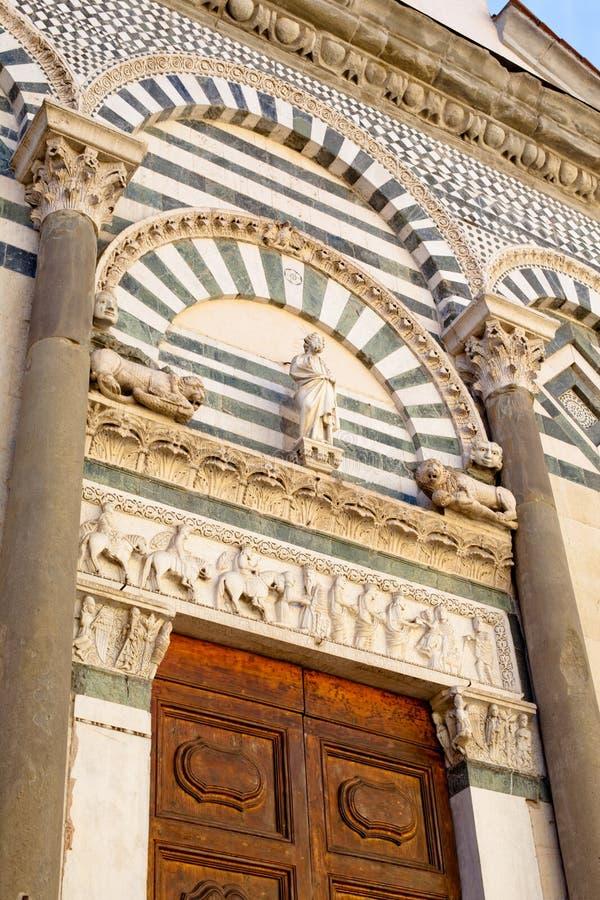 roman kościoła zdjęcie stock