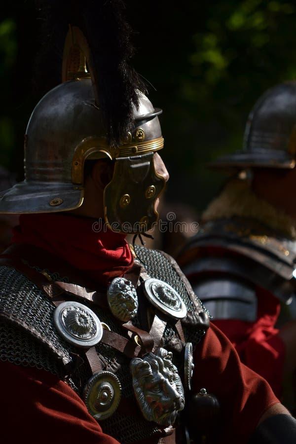 Roman stock photography