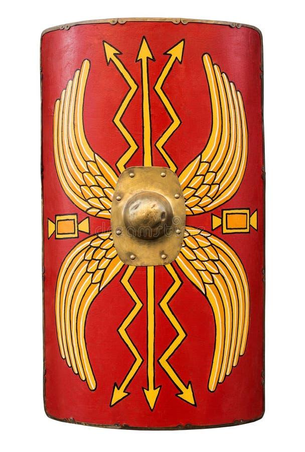 Roman shield stock illustration image 48455255 for Romeins schild