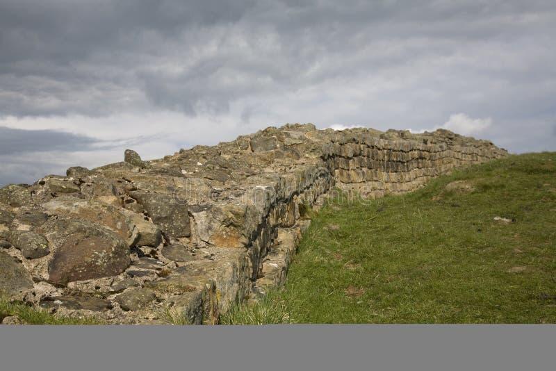 Roman Wall stock photos