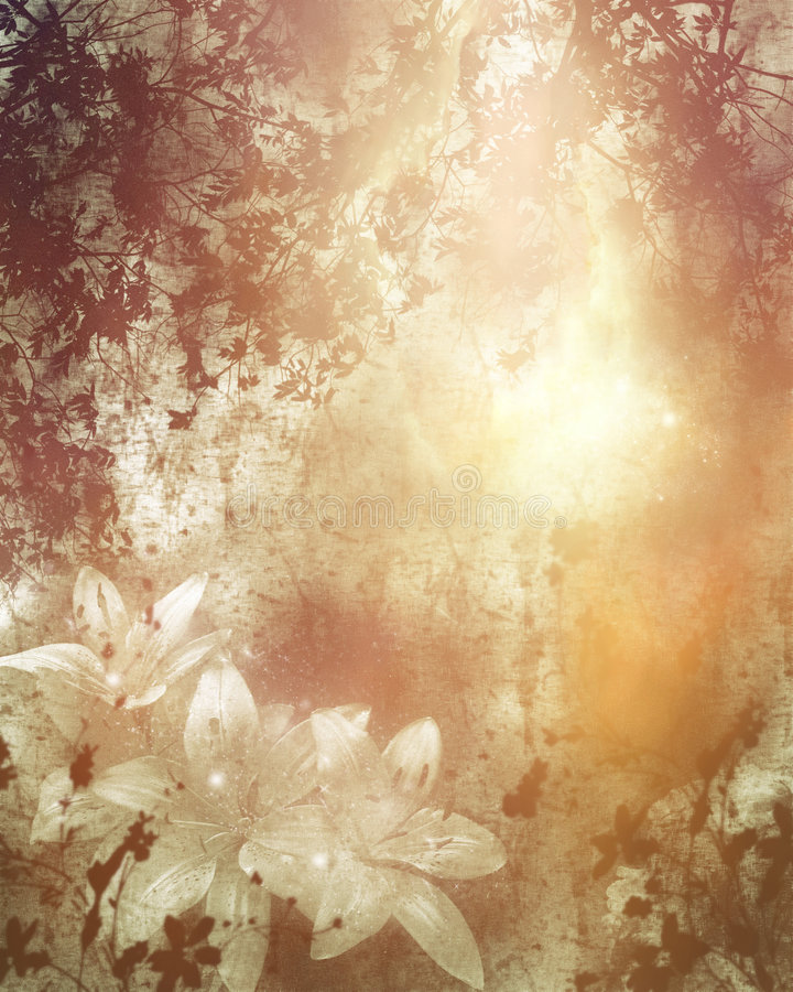Romance. Abstract background for your manipulations