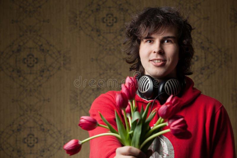 Romance Stock Photography