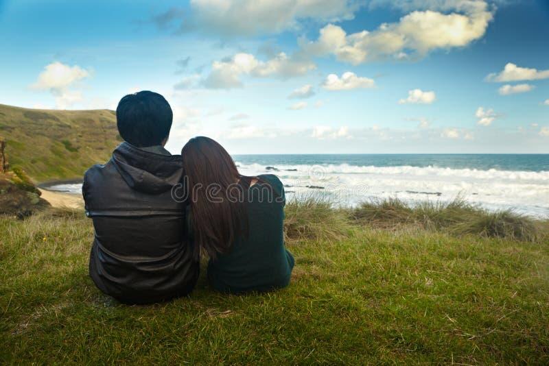 Romance lizenzfreie stockfotografie