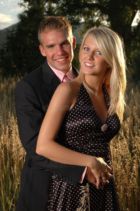romance zdjęcie stock