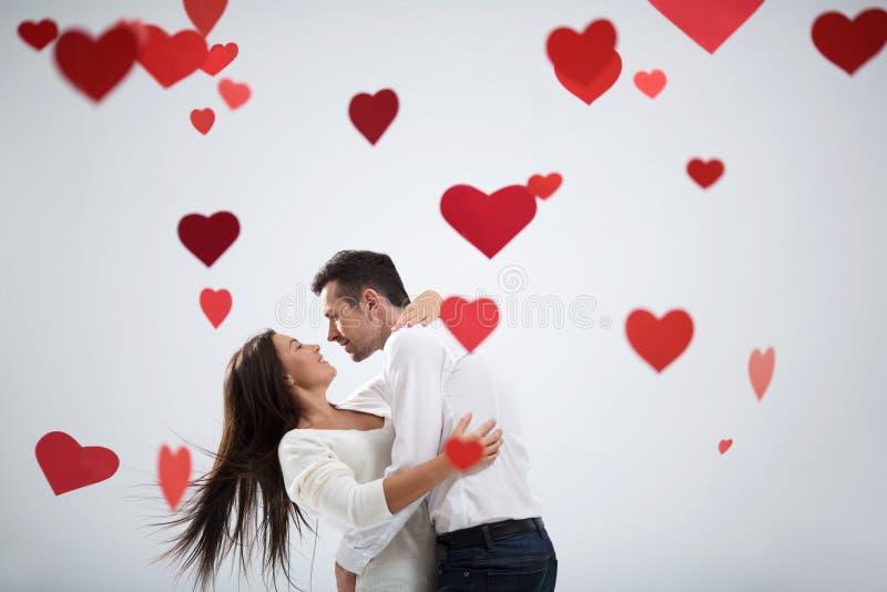 Romance photos stock