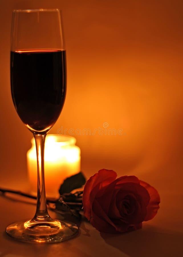 Romance fotografia de stock