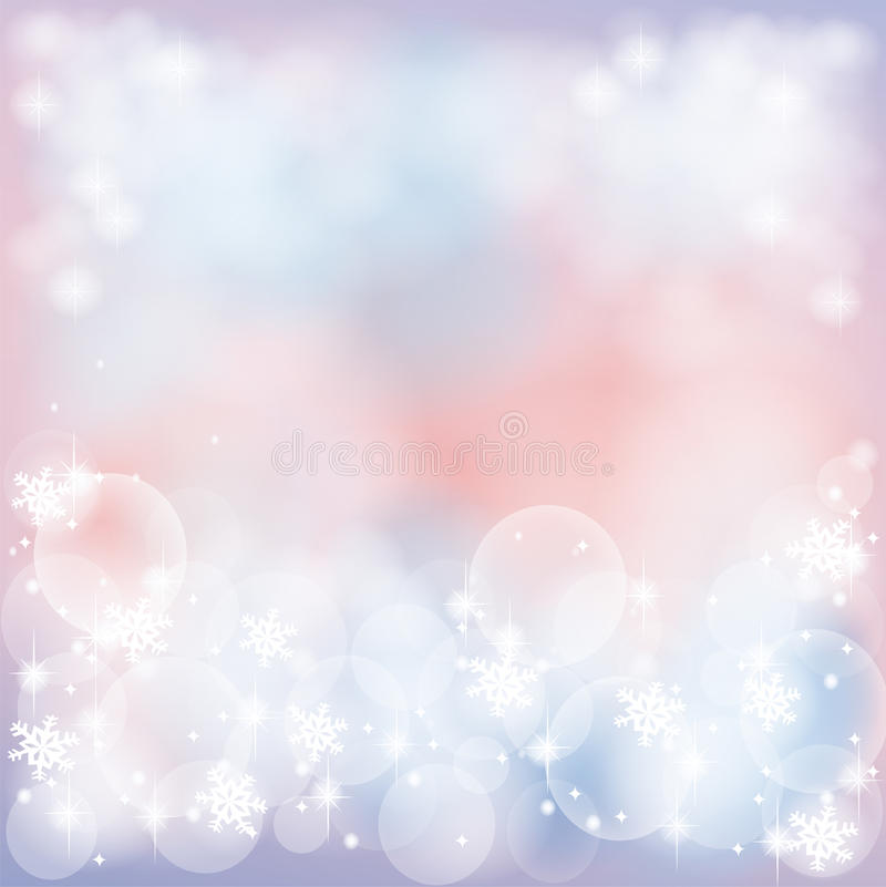 Romance abstract background, create by vector. Romance abstract background with bubble and sparkle, create by vector vector illustration