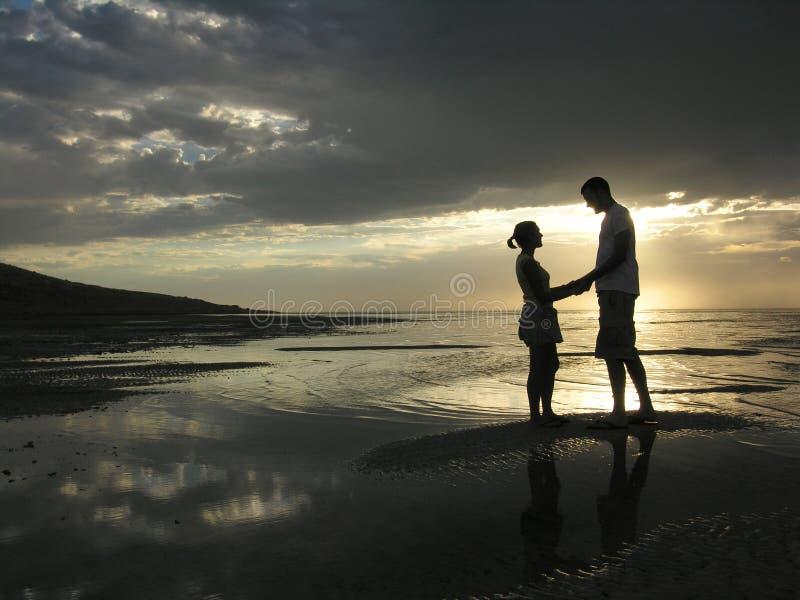 Romance austero fotos de stock royalty free