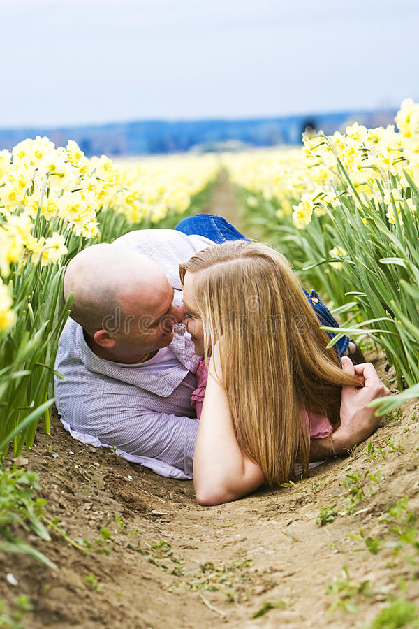 Download Romance in the dirt stock photo. Image of dirt, flowers - 18790814