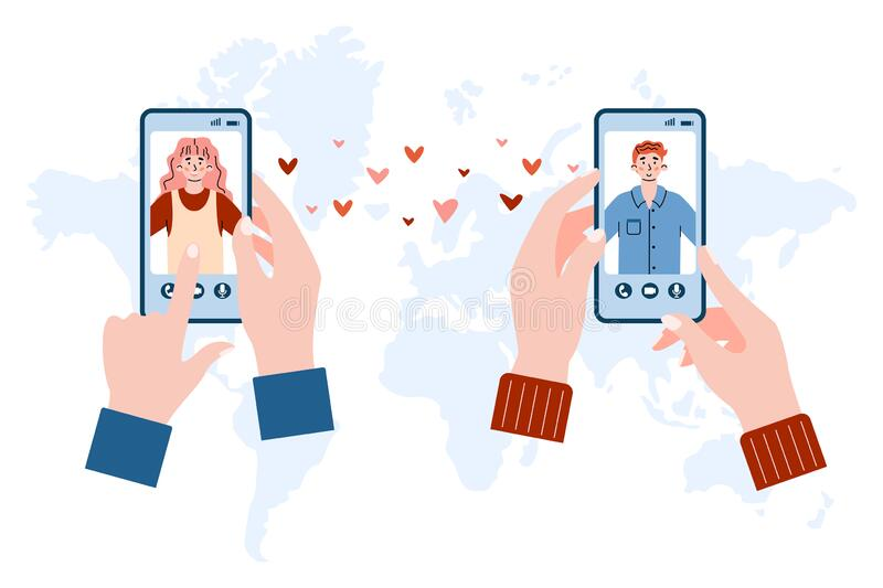 free dating online meaning