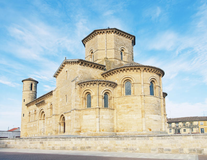 Download Romanesque Church Royalty Free Stock Photos - Image: 24064398